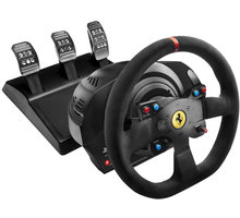 Thrustmaster T300 Ferrari 599XX EVO Alcantara Edition (PC, PS3, PS4)