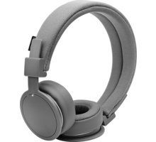 Urbanears Plattan ADV Wireless, tmavě šedá - 04091099