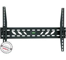 """GoGEN držák na stěnu pro TV 37-70"""" - GOGDRZAKTILTXL + Kabel HDMI 1.4 high speed, ethernet, M/M, 1,5m, opletený, pozlacený, černá barva (v hodnotě 299,-)"""