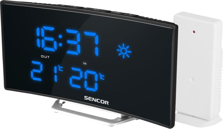 Sencor SWS 215