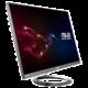 """ASUS MX27AQ - LED monitor 27"""""""