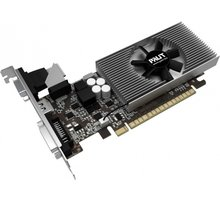 PALIT GeForce GT 740 1GB DDR3 - NEAT7400HD01F