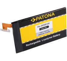Patona baterie pro mobil HTC ONE 601n 1800mAh 3,8V Li-pol - PT3153