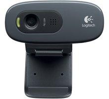 Logitech HD Webcam C270 - 960-001063