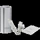 RivaCase RIVAPOWER 1005, 5000mAh, stříbrná