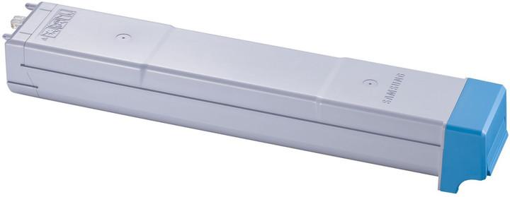 Samsung CLX-C8380A/ELS, azurový