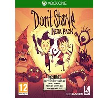 Don't Starve - Mega Pack (Xbox ONE)