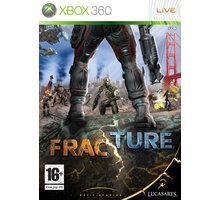 Fracture (Xbox 360) - 023272006334