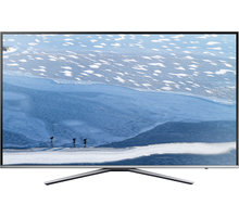 Samsung UE55KU6402 - 138cm + Elektrický gril Sencor v ceně 800 Kč