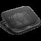 YENKEE YSN 110 Chladící podložka pro NB  + Zdarma Promobox baterie 1x8BP LR6 AA FUJITSU v ceně 169,- Kč