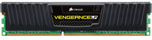 Corsair Vengeance Low Profile Black 8GB DDR3 1600MHz