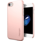 Spigen Thin Fit pro iPhone 7, rose gold