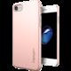 Spigen Thin Fit pro iPhone 7, rose gold