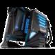 E-Blue Tower Monitor Scion 32, černý