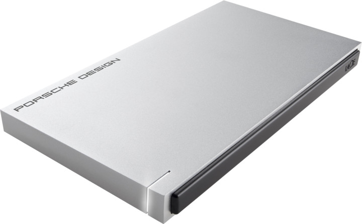 LaCie Porsche Design P'9223 - 500GB