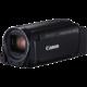 Canon Legria HF R806, černá - Essential Kit  + 800 Kč zpět od Canonu