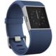 Fitbit Surge, L, modrá