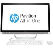 HP Pavilion 27 (27-a150nc), bílá - Y4K65EA
