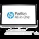 HP Pavilion 27 (27-a150nc), bílá