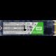WD SSD Green, M2 2280 - 120 GB