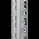 Triton vertikální lišta RAX-VL-X12-X1, 12U, 1ks