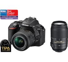 Nikon D5500 + 18-105 AF-S DX VR - VBA440K004
