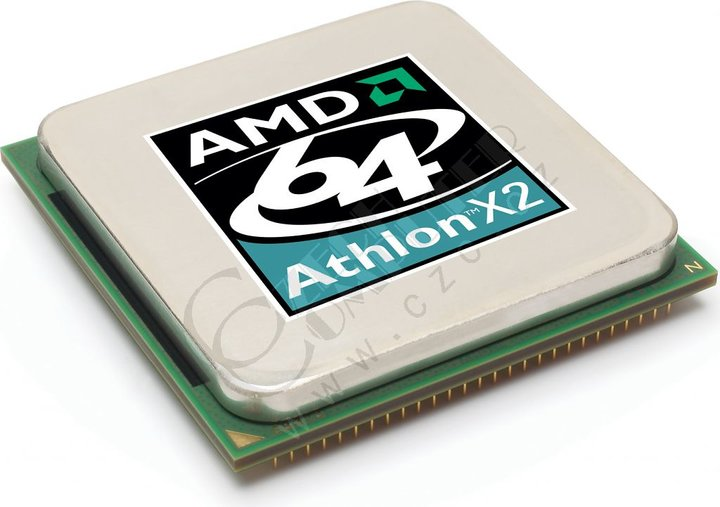 AMD Athlon 64 X2 6400+ (Socket AM2) Box Black Edition