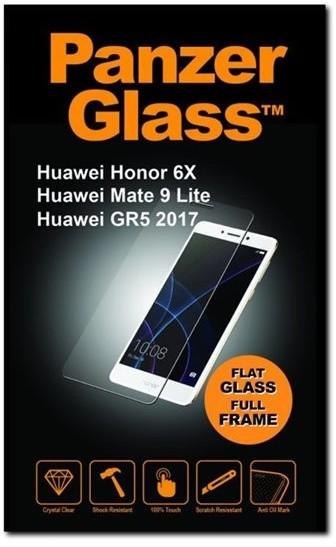 Panzerglass ochranné tvrzené sklo křišťálově čistá pro Honor 6X/ Huawei GR5/ Mate 9 Lite
