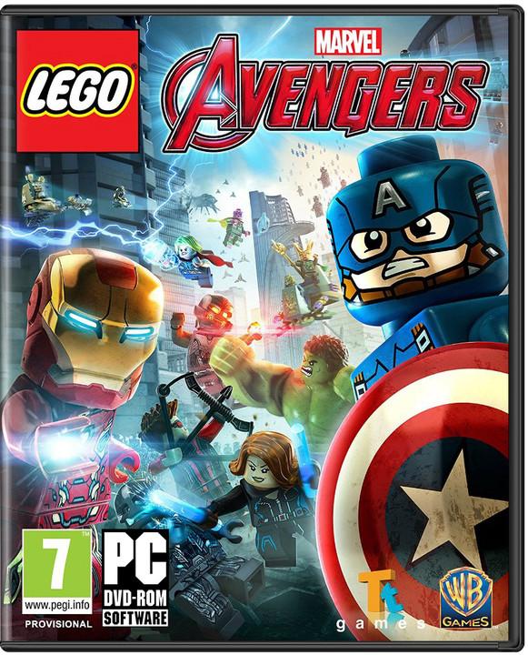 LEGO Marvel's Avengers (PC)