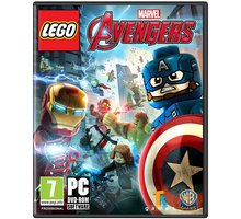 LEGO Marvel's Avengers (PC) - PC
