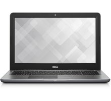 Dell Inspiron 15 (5567), červená - N-5567-N2-313R