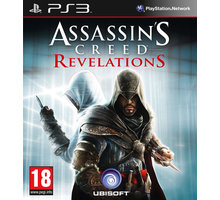 Assassin's Creed: Revelations (PS3) - USP30085