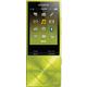 Sony NW-A25HN, 16GB, žlutá