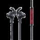 Samsung Sluchátka s pokročilou redukcí hluku, červené