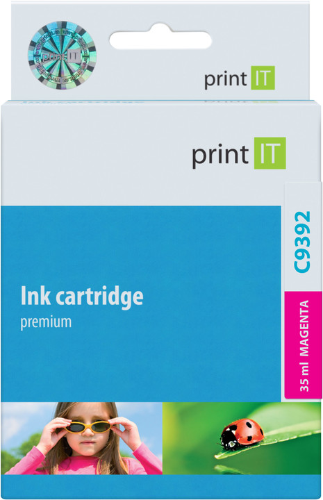PRINT IT alternativní HP C9392