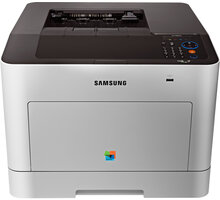 Samsung CLP-680DW - CLP-680DW/SEE