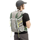 Manfrotto Off road HIKER 20L, šedá