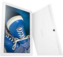 "Lenovo IdeaTab A10-30 10,1"" - 16GB, LTE, bílá - ZA0D0025CZ"