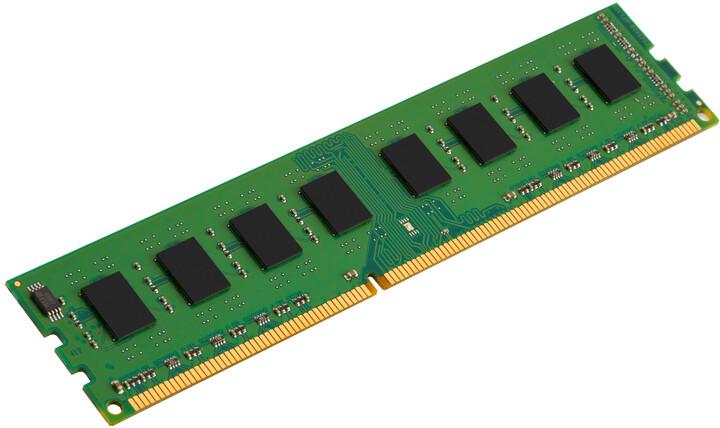 Kingston Value 4GB DDR3 1333