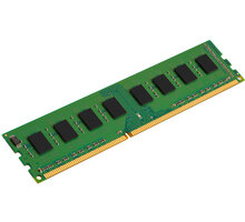 Kingston Value 4GB DDR3 1333 CL 9 - KVR13N9S8/4