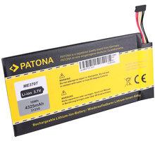 Patona baterie pro Asus Nexus 7 4325mAh 3.7V Li-Ion - PT3123