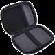 """CaseLogic skořepinové pouzdro na 2,5"""" přenosný hard-disk, červená"""
