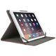 Belkin iPad Air 1/2 pouzdro Athena Twin Stripe, červená