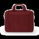 """DICOTA Slim Case BASE - Brašna na notebook 15.6"""" - červená"""
