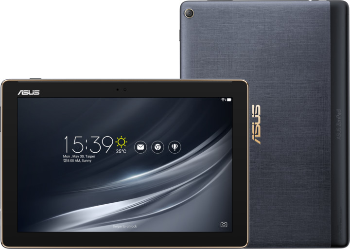 ASUS ZenPad 10 Z301ML-1D011A - 32GB, modrá