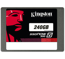 Kingston SSDNow V300 - 240GB - SV300S37A/240G
