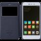 Nillkin Sparkle Leather Case pro Xiaomi Redmi 4A, černá