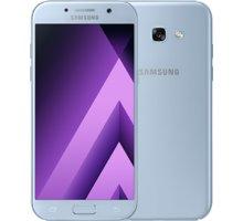 Samsung Galaxy A5 2017, modrá - SM-A520FZBAETL