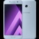 Samsung Galaxy A5 2017, modrá  + Zdarma inCharge USB-C, červený (v ceně 349,-) + Aplikace v hodnotě 7000 Kč zdarma