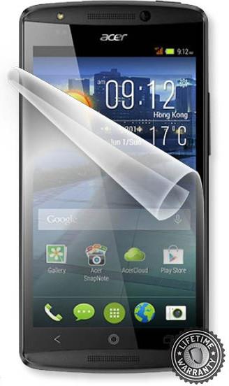 Screenshield fólie na displej pro Acer Liquid E700